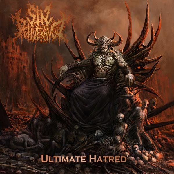 Sin Deliverance Ultimate Hatred Download zip rar