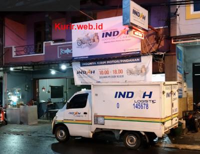 Alamat Indah Cargo Logistik Malang