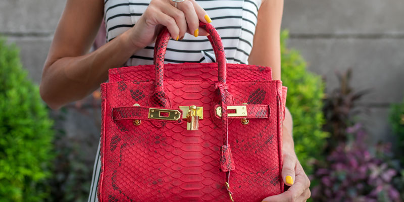 Çanta alırken nelere dikkat edelim?