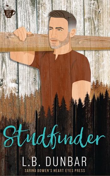 Studfinder by L.B. Dunbar