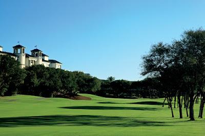 Golf at Amelia Island