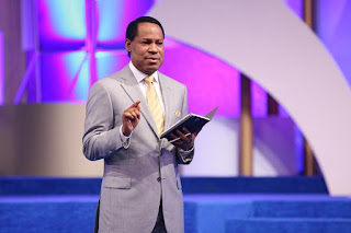 Pastor Chris Oyakhilome Makes U-turn On Linking #5G With #Coronavirus