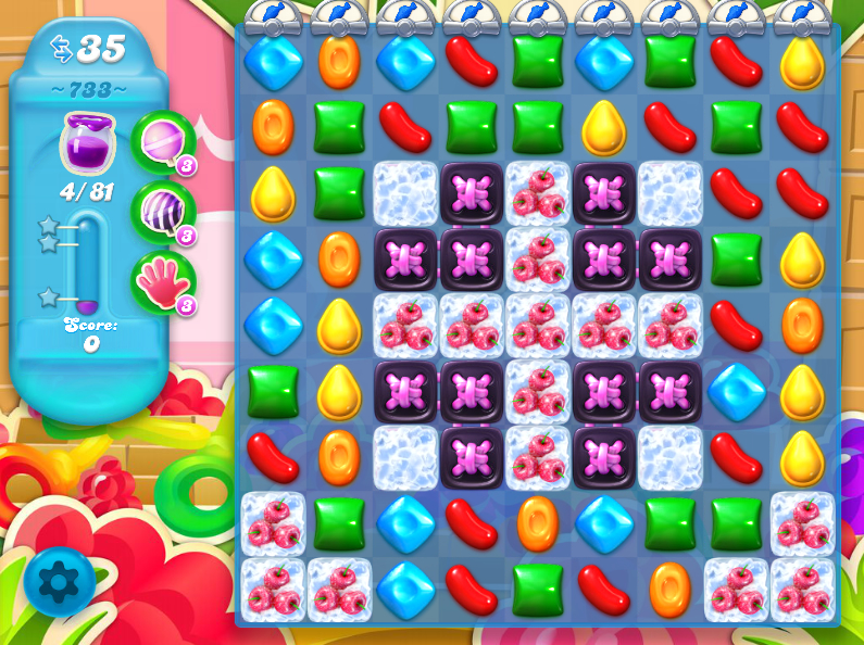 Candy Crush Soda 733