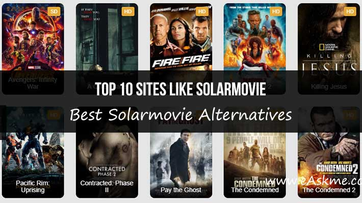 solarmovie is tv