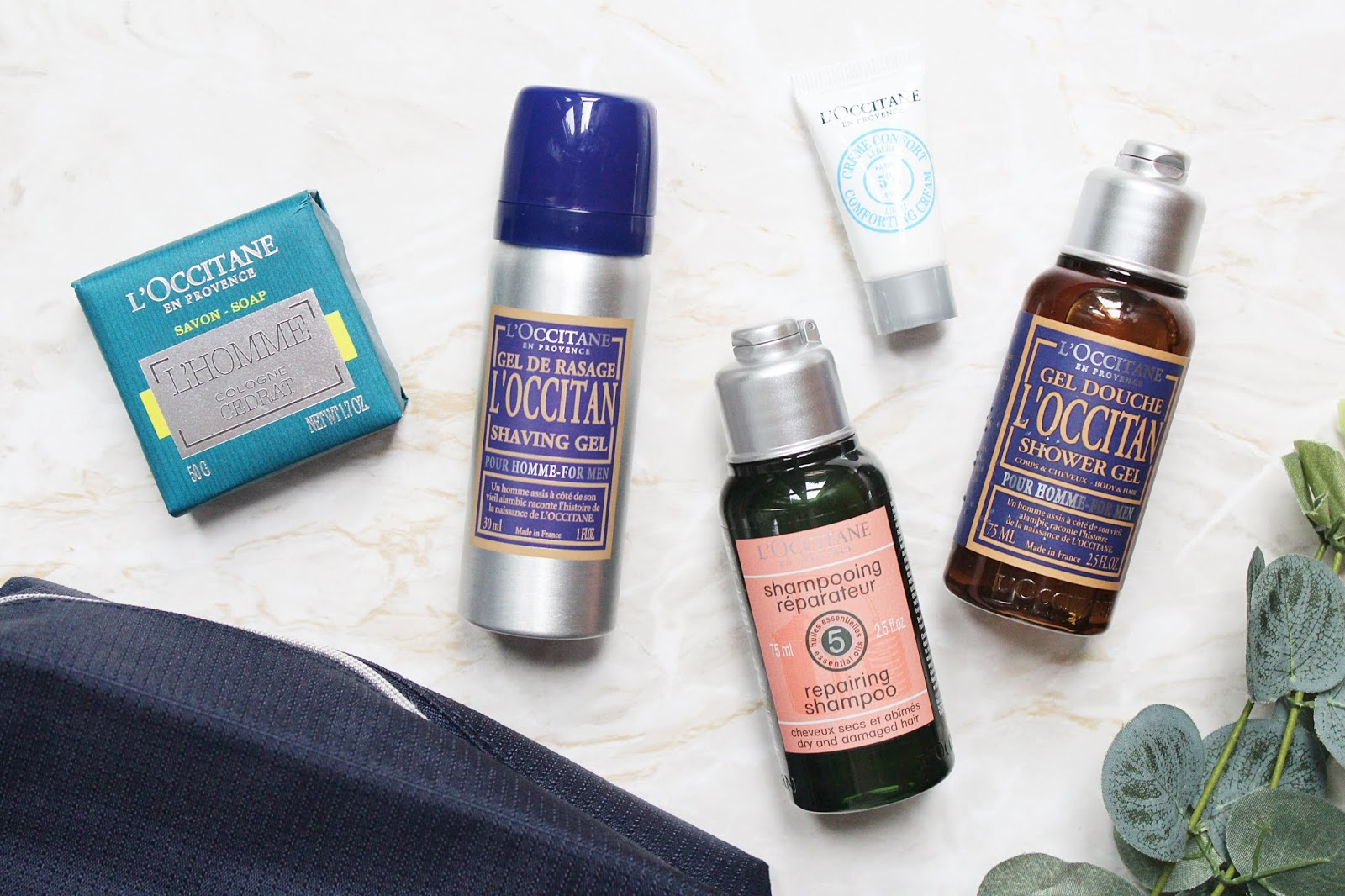 L'Occitane Father's Day