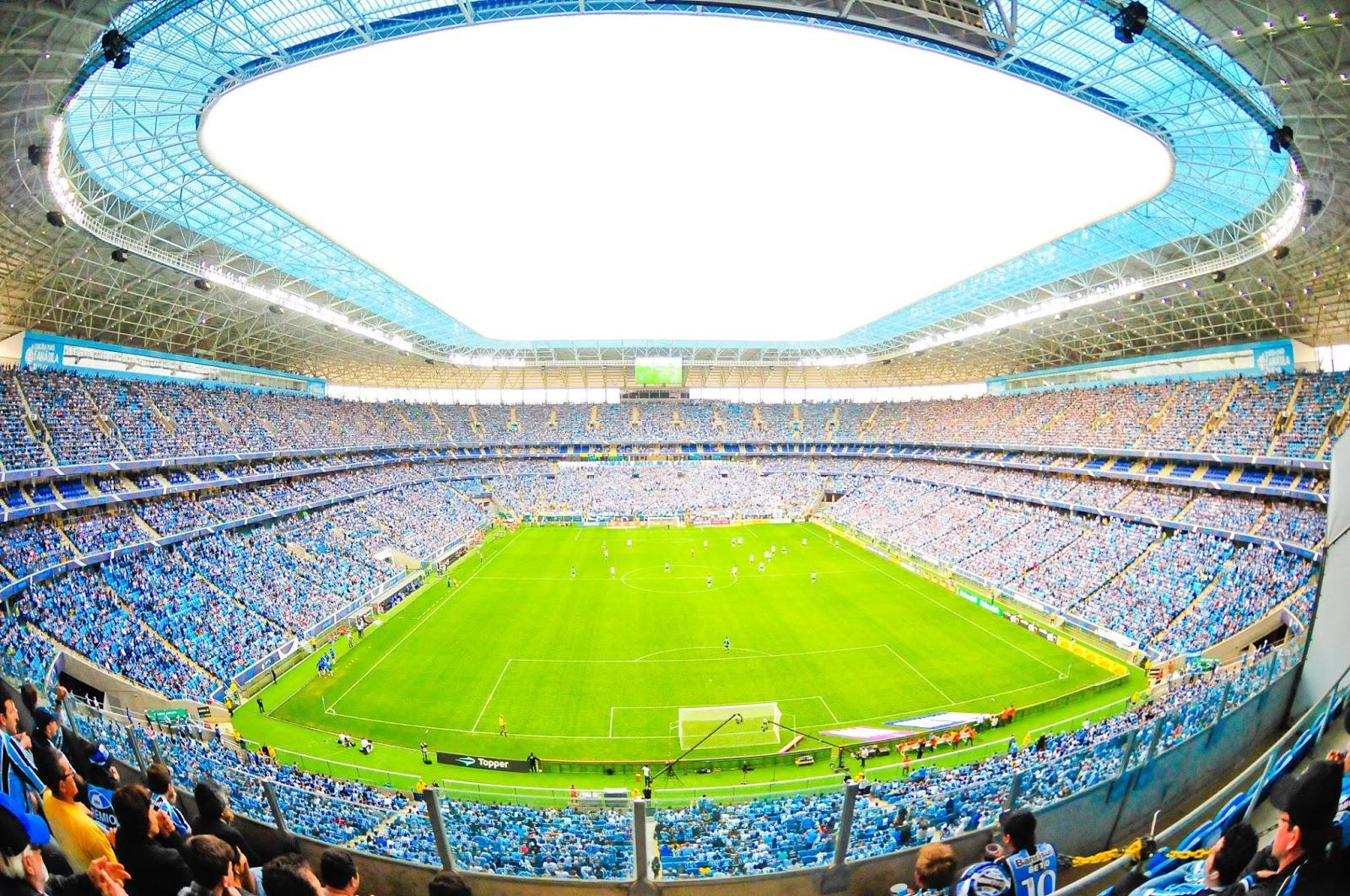 c2cc49f2f0 Mais de 10 mil torcedores do Grêmio já garantiram ingresso para o duelo  contra o São Paulo