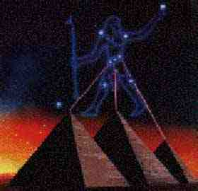 gran-piramide-giza-keops-alineacion cosmica-orion-osa mayor-alfa draconis-sirio-osa menor-constelacion