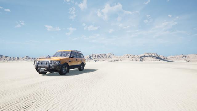 Country-Desert-Simulator-Sistem-Gereksinimleri