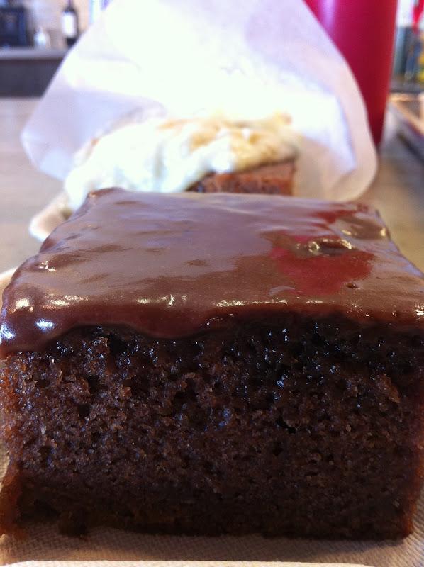 New Orleans Carrot Cake Recipe
