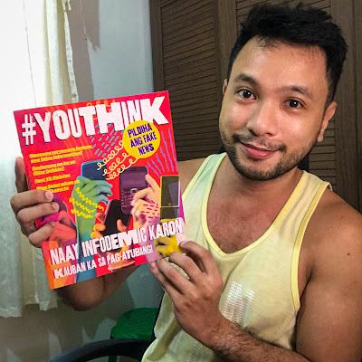 #YOUTHink Magazine | CebuStreetJournal.com | CedricLucero.com | Cedric Lucero