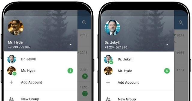 Download Telegram 4.7 Untuk Android dan iOS Terbaru 2018