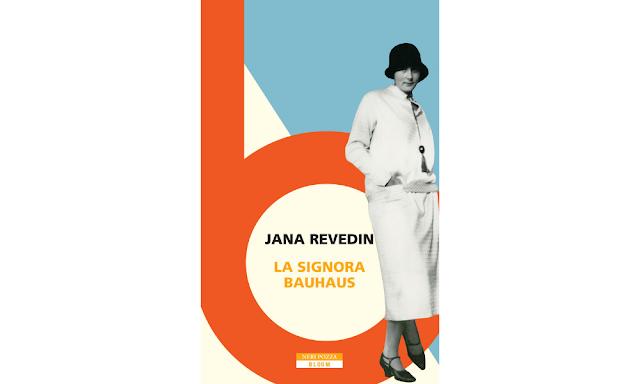 Jana Revedin la signora bauhaus