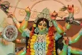 কলকাতার দূর্গা পূজার প্যান্ডেলের ছবি