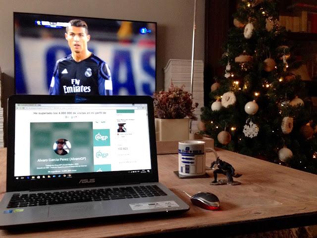 Real Madrid Campeón del Mundo - Real Madrid World Champion - FIFA - Real Madrid 4-2 Kashima - Cristiano Ronaldo - Japón - Instagram - Batman - Star Wars - Pixar Disney - SEO Google+ - ÁlvaroGP - El troblogdita
