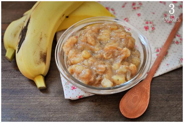 receita de chutney de banana
