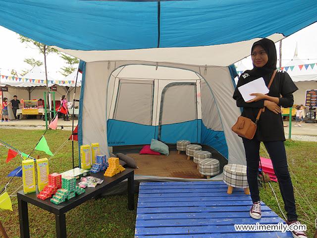 Merdeka & Malaysia Day Quayside Fiesta @ Twentyfive.7