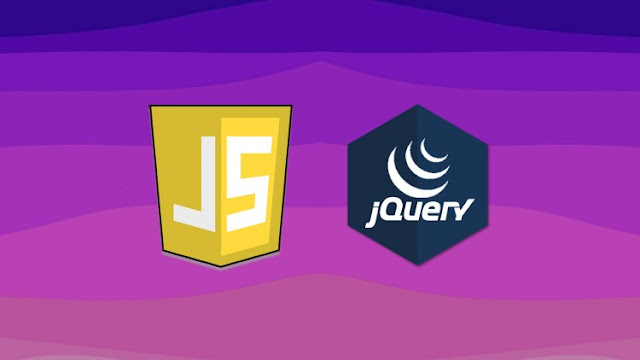 The Complete JavaScript series with jQuery and Angular JS