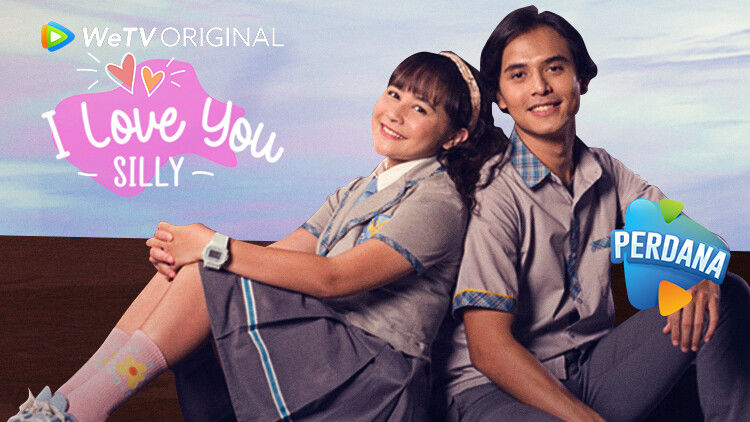 I Love You Silly (2021) WEBDL