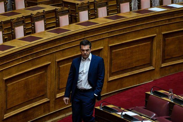 Στείλτε τον ΣΥΡΙΖΑ στους εφιάλτες της Ιστορίας