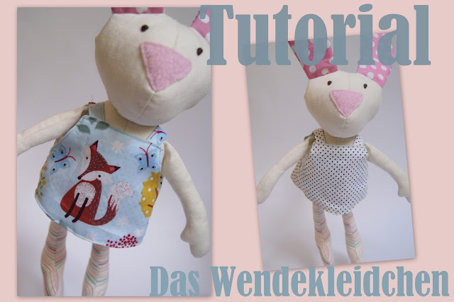 free tutorial easter bunny