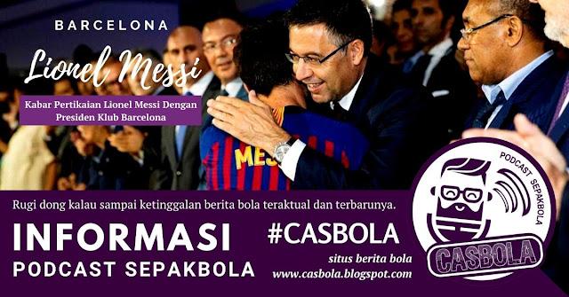 podcast sepakbola casbola