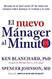 Libros de administración proyectos - El Manager al minuto