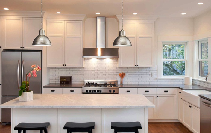 10 Awesome Kitchen Lighting Ideas Dream House