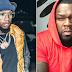 Tory Lanez revela que gravou faixa com 50 Cent para novo álbum