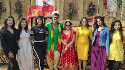 Kallu Ki Dulhaniya Bhojpuri film
