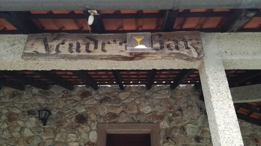 Açudes Bar