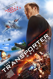 The Transporter Refueled (2015) 720p