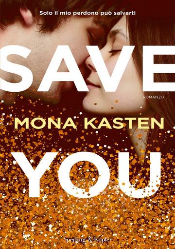 Blogtour Save You di Mona Kansten: Ti presento Lidya
