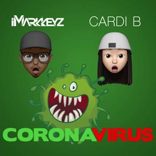 imarkkeyz-coronavirus-cardi-b