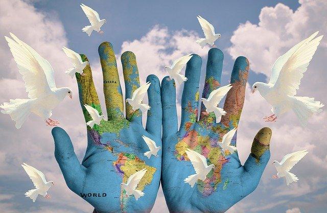 Negara Terdamai di Dunia, Indonesia Masuk Kategori apa?