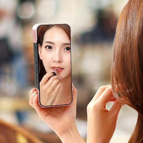 Lenovo L022 - Radio Despertador - Coluna de Som - Espelho - 3 em 1 de qualidade