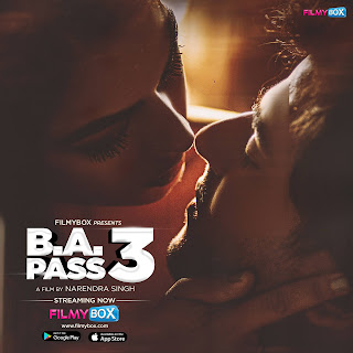 B.A. Pass 3 2021 Download 720p WEBRip