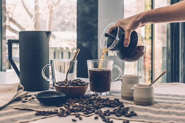 الفوائد الصحية السبع للقهوة