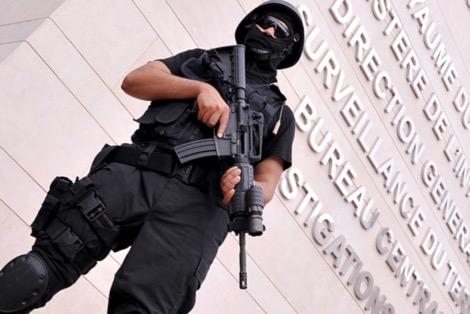 Démantèlement d'une cellule terroriste de 6 éléments à Sidi Bennour, El Jadida, Mohammedia et Marrakech- MAP