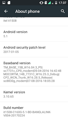 ITEL 1508 TOUCH FIX FLASH FILE SC77XX 5 1 100% TESTED FIRMWARE