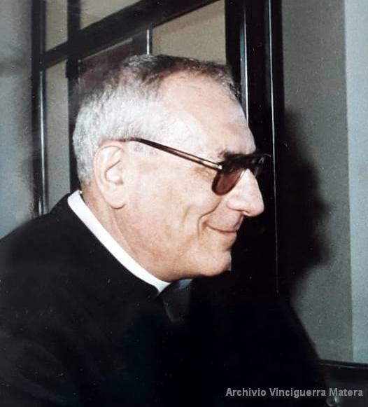 Don Mimì Morelli è tornato alla casa del Padre: funerali il 20 gennaio