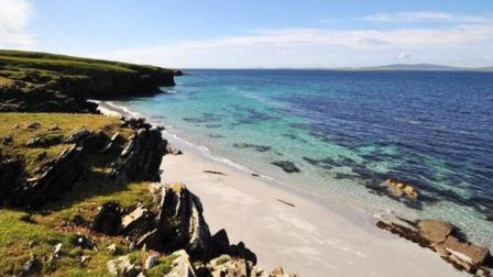 Orkney Islands Fishing Spots