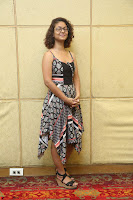 Actress Aditi Myakal Looks gorgeous in Sleeveless Deep Neck Top at Ami Tumi success meet ~  Exclusive 203.JPG