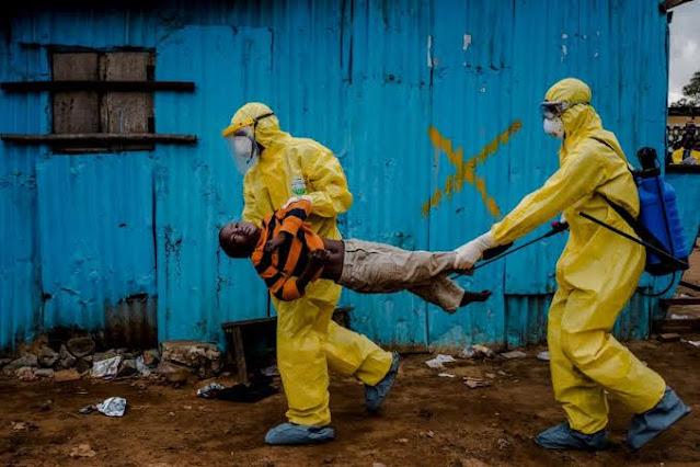 Ahli Peringatkan Munculnya Disease X, Penyakit yang Berpotensi Jadi Pandemi Baru