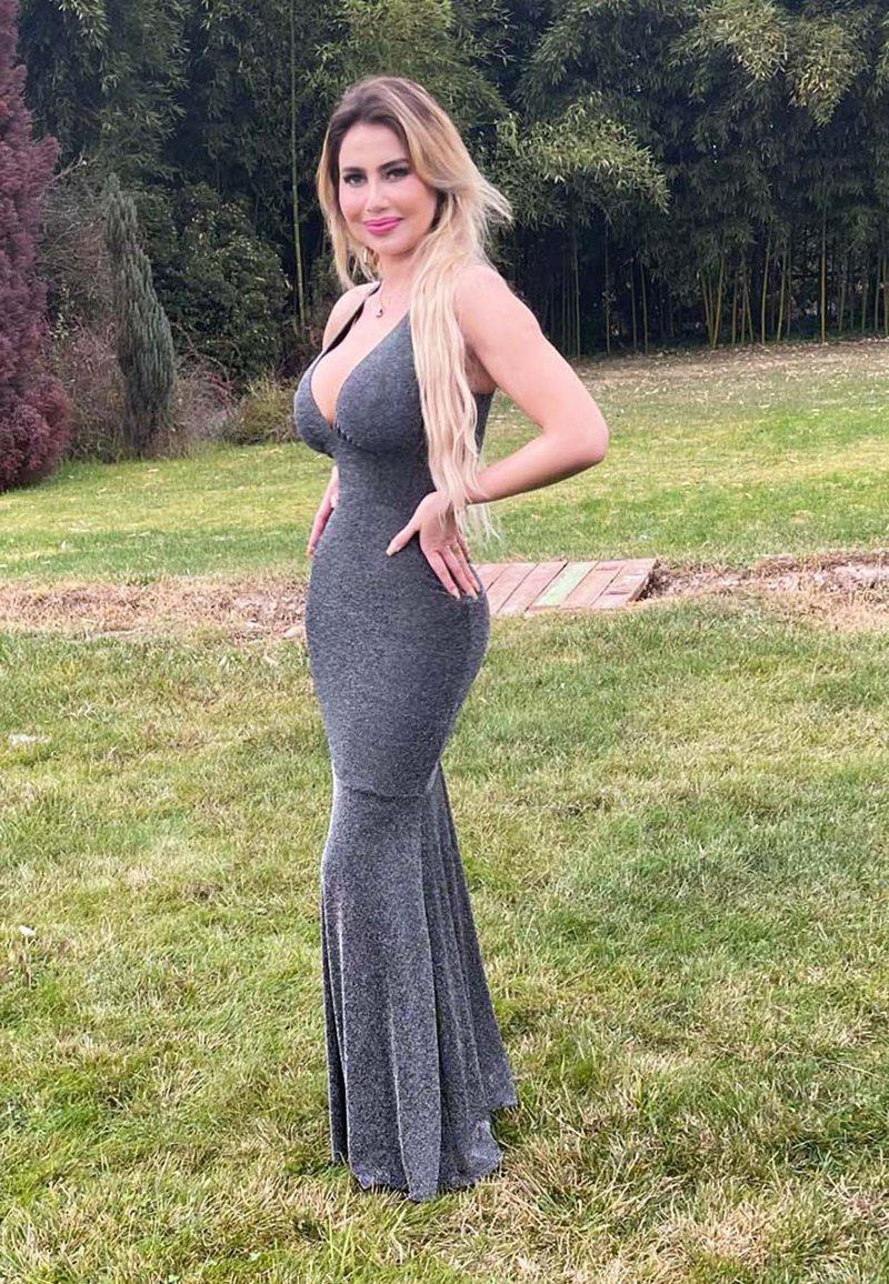 Marión de Giorgis, la abogada que en 7 meses organizó el Miss Universo Chile