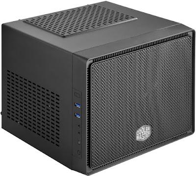 Configuración HTPC potente por 1150 euros (Intel Skylake)