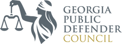 Georgia Public Defender Council's Logo