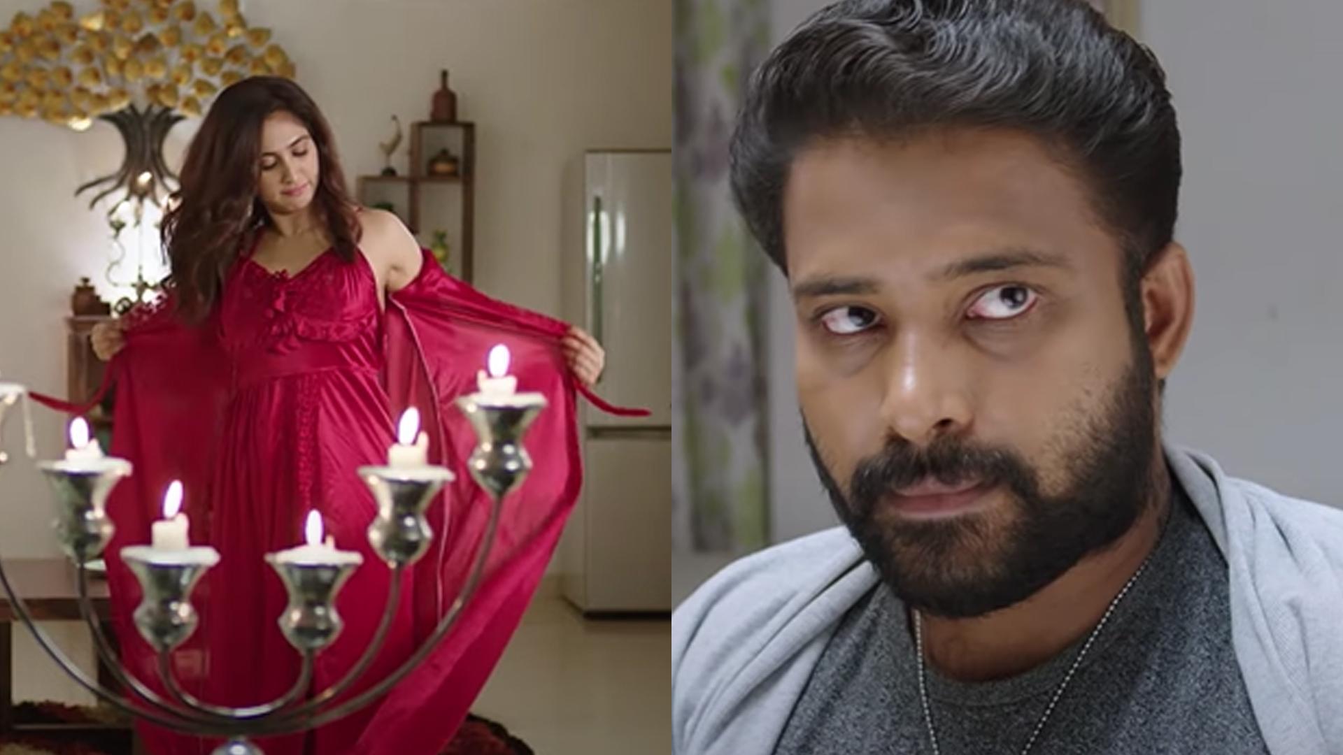 Naanum Single Thaan Tamil Movie Trailer