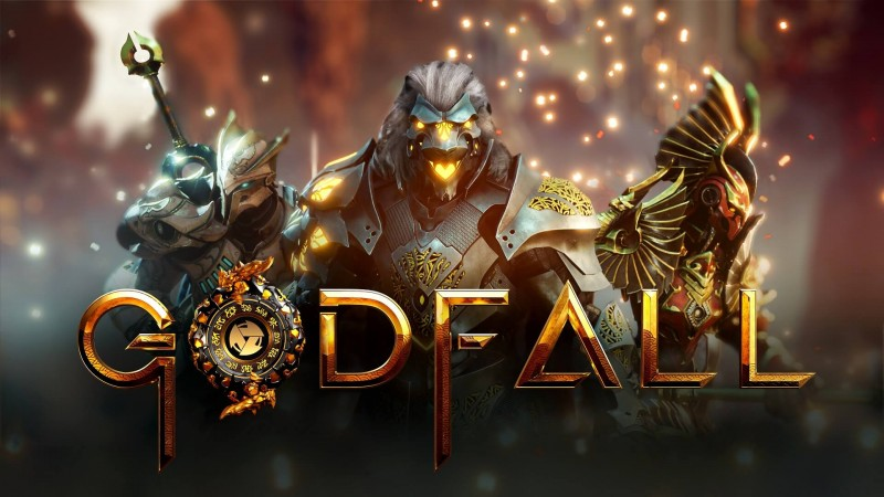 Godfall only supports ray tracing on AMD GPUs, NVIDIA support coming in the future