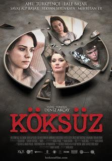 Köksüz - Nobody's Home