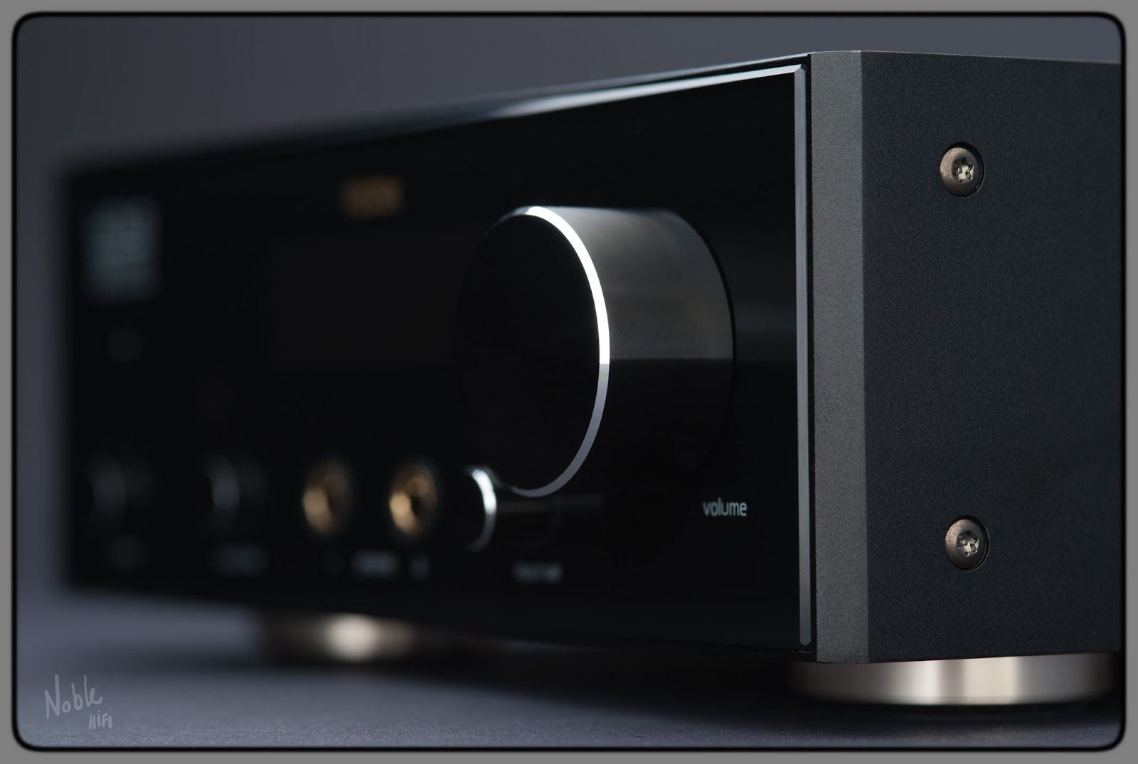 Fostex review